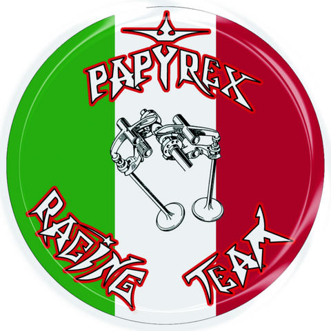 Logo Papyrex Racing Team