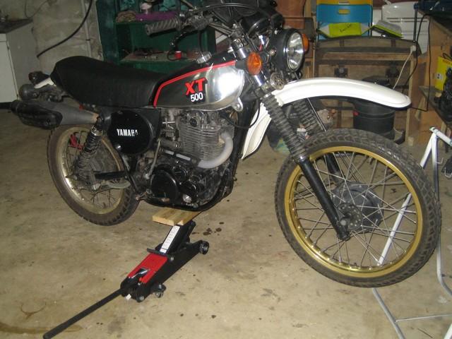 L ve moto pour 28 90 euros for Maison de la moto belle rose