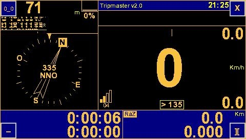 Tripmaster